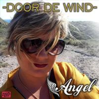 Cover Angel [BE] - Door de wind